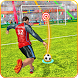 Football Real Strikes - World Soccer Champion by The Games Flare