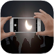 Solar eclipse glasses by Ken App Dev