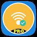 Wifi Analyzer :Free Wi-fi Asap by asap wifi dominio aplicaciones