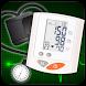 Blood Pressure BP Checker : Finger Scanner Prank by Soft Clip Games