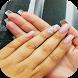 acrylic nail designs by Robert Sandoval