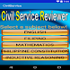 Civil Service Reviewer (Tested and Proven) by Jaydwin T. Labiano and Clarizel C. Quiseng