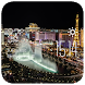 las vegas weather widget/clock by Widget Dev Labs