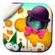 Cool Stickers for Pictures App by Plopplop Apps