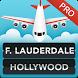 FLIGHTS Fort Lauderdale Pro by FlightInfoApps.com