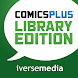 Comics Plus Library Edition by iVerse Media