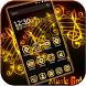 Gold Melody Theme Gold Music by MT Digits