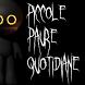 Piccole Paure Quotidiane by Strana Officina sas