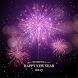 New Year Fireworks 2018 by Perfect Looks Apps