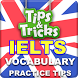 IELTS Vocabulary Practice Tips by Nhu NgocThanh