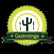 Gastrotinga by Carluz Lima