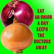 Health and Onions by bluebirdmedia