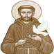 Saint Francis of Assisi by Liturgical Publications, Inc.
