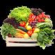 Healthy snack recipes by silasakti
