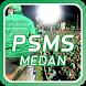 Lagu PSMS Medan Lengkap by MOVstudio