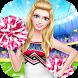 Cheerleader QUEEN - Girl Salon by Beauty Inc
