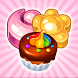 Sweet Candy Match 3 by Sweet Candy Jelly