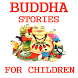 Buddha : Stories for Children by children book app