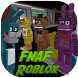 Guide FNAF Roblox (Five Nights at Freddy's) by Maadhouse