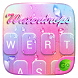 Waterdrops GO Keyboard Theme by GOMO Dev Team