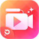 Video Maker Photos with Song by Playnos Yalp