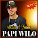 Musica Papi Wilo Letras Nuevo by Ngena Ateku Man Bandu