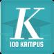 Kompas 100 Kampus Pilihan by Harian Kompas