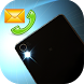 Flash Alert Call And SMS by Ristove_Team_Apps