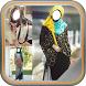 Sweet Hijab Selfie by LinkopingApps