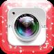 Candy-Selfie Camera Expert by SweetLoveElily