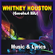 Whitney Houston Greatest Hits by kamikodev