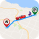 GPS Route Finder-GPS Navigation & GPS Route Guide by Mega Technology Solutions