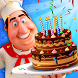Crazy Chef Master: Cooking Game Kitchen Manager