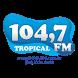 Rádio Tropical FM 104 by IJDESIGN