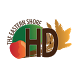 Eastern Shore HarvestDirectory by Eastern Shore Regional Council