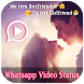Video Status (with Lyrics) by Indian App Devloper