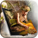 3D Live Wallpaper: Fairy Woods by Difference Games LLC