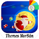 Super Christmas : Xperia Theme by Themes MorSán