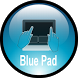 Blue Mouse Touch Pad DEMO by Luis Teixeira