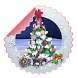 New Year Photo Sticker Editor by Pasa Best Apps