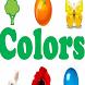 Английский цвета by MobileDevComunity