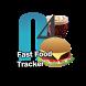 N4 Fast Food Calorie Tracker by N4