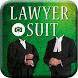 Lawyer Suit Photo Fun by Sagar The Breeze