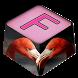 Flamingo Keyboard by Premium Keyboard Themes