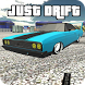 American Classic Muscle Drift by MuFa Entertainment Studio