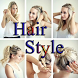 1000+ Hair Styles Girls 2016 by C Company Apps