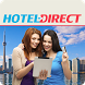 Hotel Direct Reservations by Meridian Reservation Systems