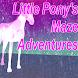 Little Pony Maze Adventure by Zealous Dream