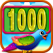 count to 1000 math games by Adcoms