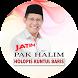 Jatim Pak Halim by CV. Jagoan Kode Multimedia